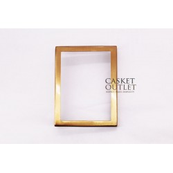 Bronze Photo Frame Rectangular