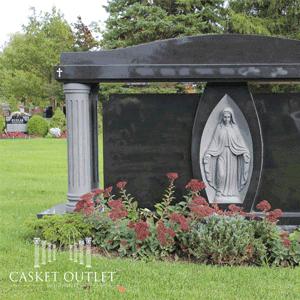 custom headstone,legacy monument